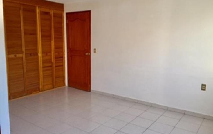 Foto de casa en venta en  1, ejidos de san pedro mártir, tlalpan, distrito federal, 2823205 No. 10
