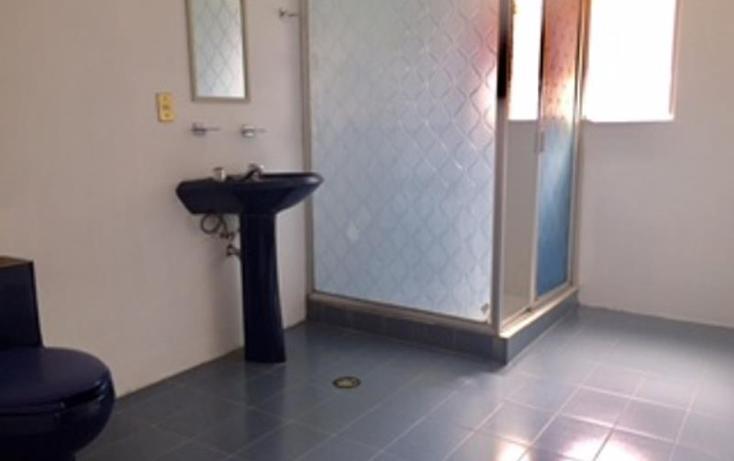 Foto de casa en venta en  1, ejidos de san pedro mártir, tlalpan, distrito federal, 2823205 No. 11