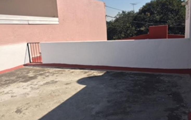 Foto de casa en venta en  1, ejidos de san pedro mártir, tlalpan, distrito federal, 2823205 No. 13