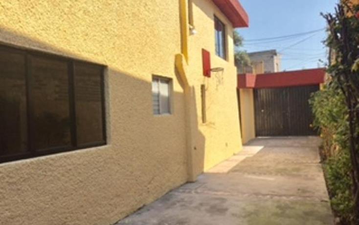 Foto de casa en venta en  1, ejidos de san pedro mártir, tlalpan, distrito federal, 2823205 No. 14