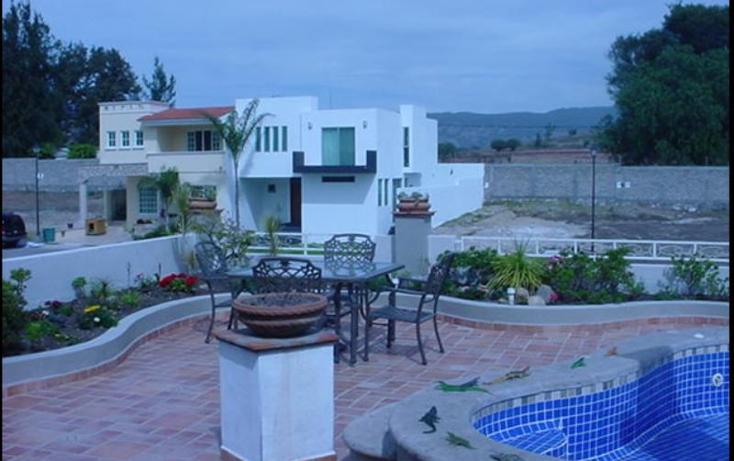 Foto de casa en venta en  1, el alcázar (casa fuerte), tlajomulco de zúñiga, jalisco, 1986492 No. 07