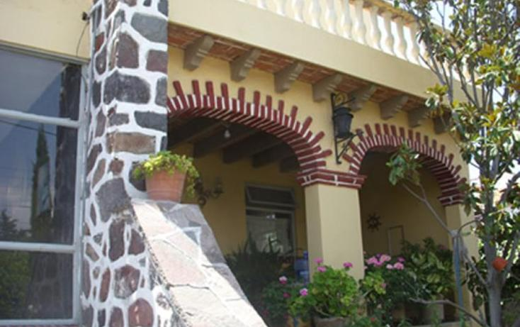 Foto de casa en venta en  1, el atascadero (rancho el atascadero), coahuayutla de josé maría izazaga, guerrero, 685453 No. 01