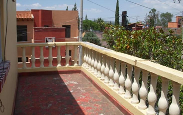 Foto de casa en venta en  1, el atascadero (rancho el atascadero), coahuayutla de josé maría izazaga, guerrero, 685453 No. 08