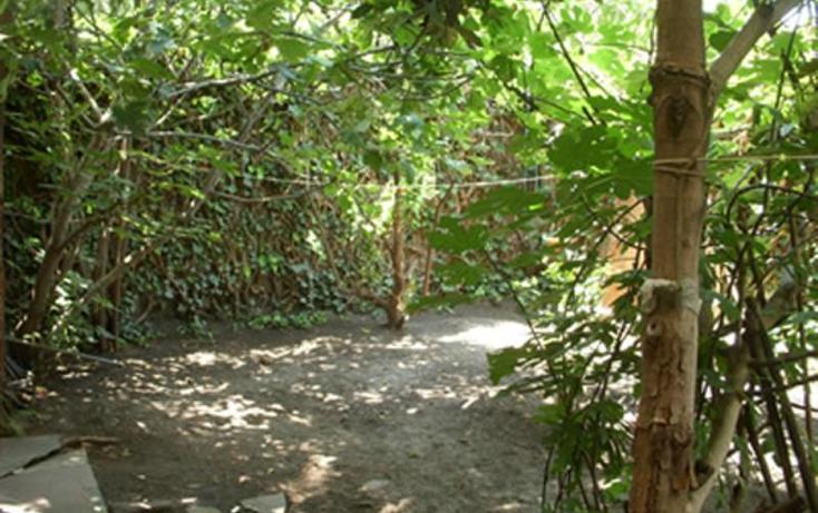 Foto de casa en venta en  1, el atascadero (rancho el atascadero), coahuayutla de jos? mar?a izazaga, guerrero, 685453 No. 09