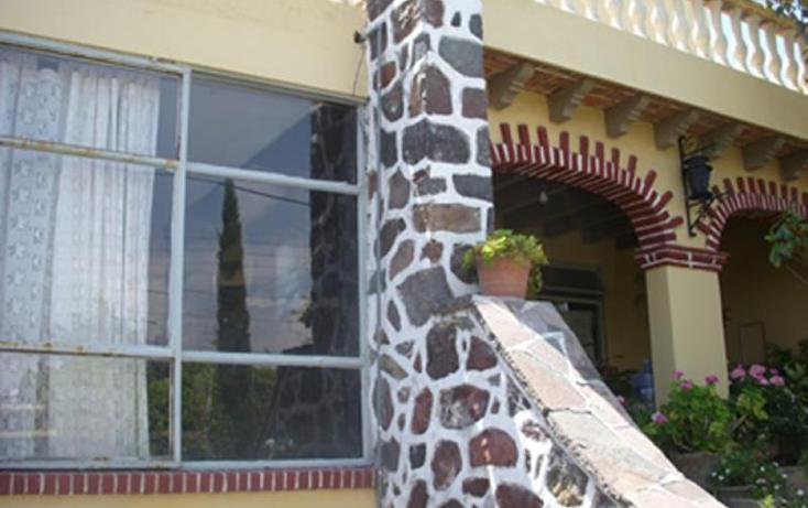 Foto de casa en venta en  1, el atascadero (rancho el atascadero), coahuayutla de jos? mar?a izazaga, guerrero, 685453 No. 11
