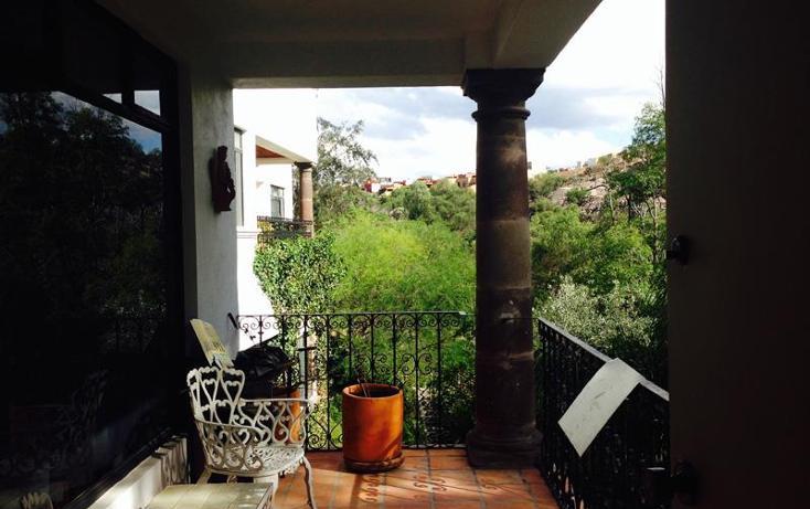 Foto de casa en venta en  1, el atascadero (rancho el atascadero), coahuayutla de josé maría izazaga, guerrero, 690793 No. 16