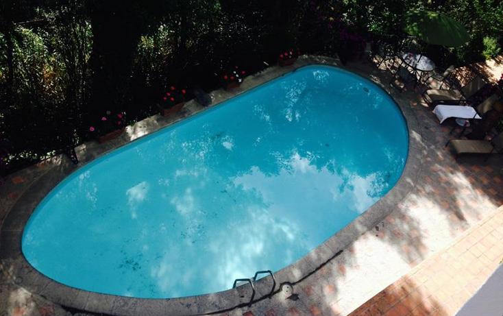 Foto de casa en venta en  1, el atascadero (rancho el atascadero), coahuayutla de josé maría izazaga, guerrero, 690793 No. 17