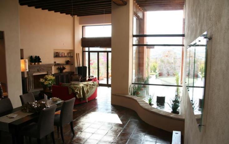 Foto de casa en venta en atascadero 1, el atascadero (rancho el atascadero), coahuayutla de josé maría izazaga, guerrero, 699253 No. 06