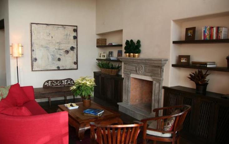 Foto de casa en venta en atascadero 1, el atascadero (rancho el atascadero), coahuayutla de josé maría izazaga, guerrero, 699253 No. 07