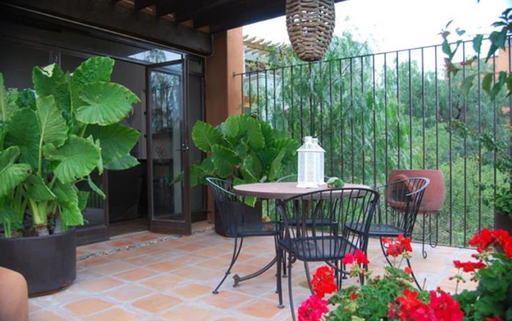 Foto de casa en venta en atascadero 1, el atascadero (rancho el atascadero), coahuayutla de josé maría izazaga, guerrero, 699253 No. 15