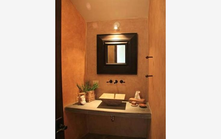 Foto de casa en venta en  1, el atascadero (rancho el atascadero), coahuayutla de josé maría izazaga, guerrero, 699253 No. 17