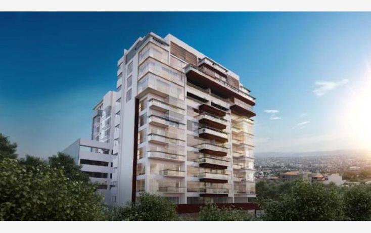 Foto de departamento en venta en  1, el campanario, querétaro, querétaro, 1377579 No. 09