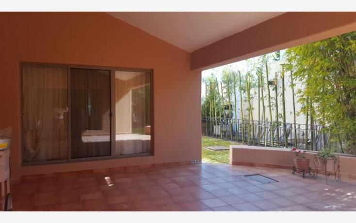 Foto de casa en renta en  1, el campanario, querétaro, querétaro, 1605824 No. 02