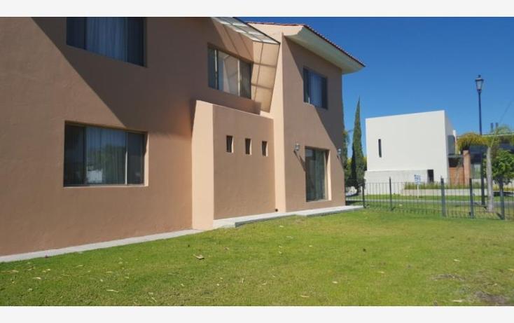 Foto de casa en renta en  1, el campanario, querétaro, querétaro, 1605824 No. 03