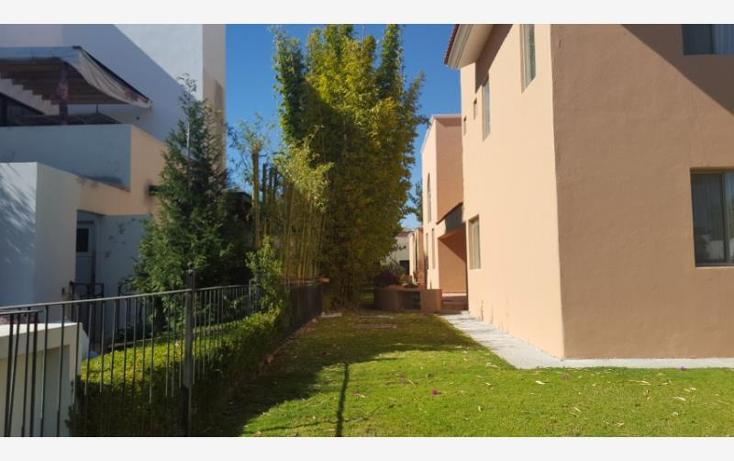 Foto de casa en renta en  1, el campanario, querétaro, querétaro, 1605824 No. 04