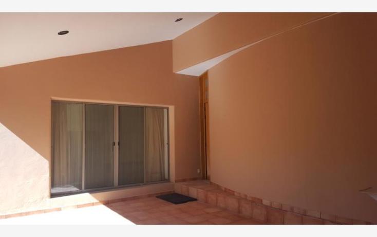 Foto de casa en renta en  1, el campanario, querétaro, querétaro, 1605824 No. 05