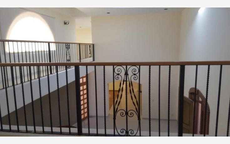 Foto de casa en renta en  1, el campanario, querétaro, querétaro, 1605824 No. 11