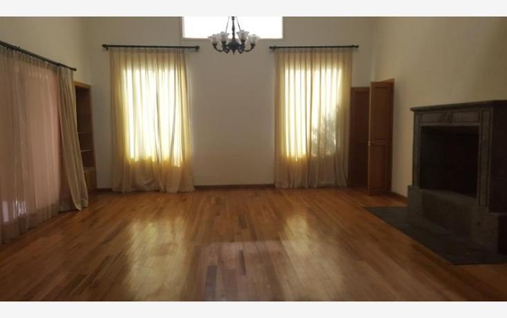 Foto de casa en renta en  1, el campanario, querétaro, querétaro, 1605824 No. 17