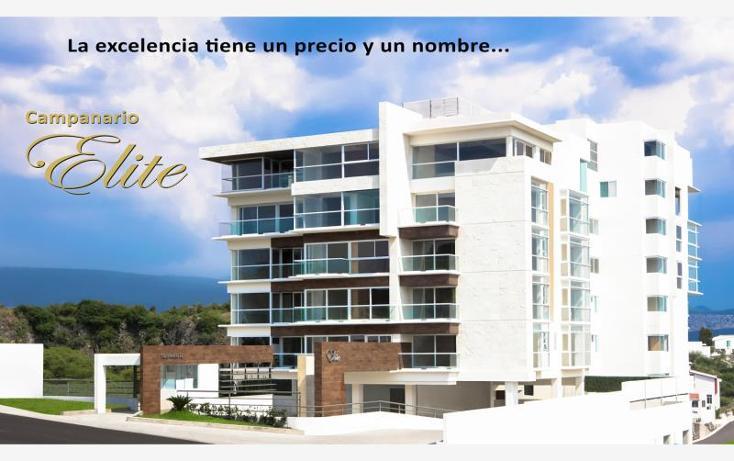 Foto de departamento en renta en  1, el campanario, querétaro, querétaro, 2439988 No. 02