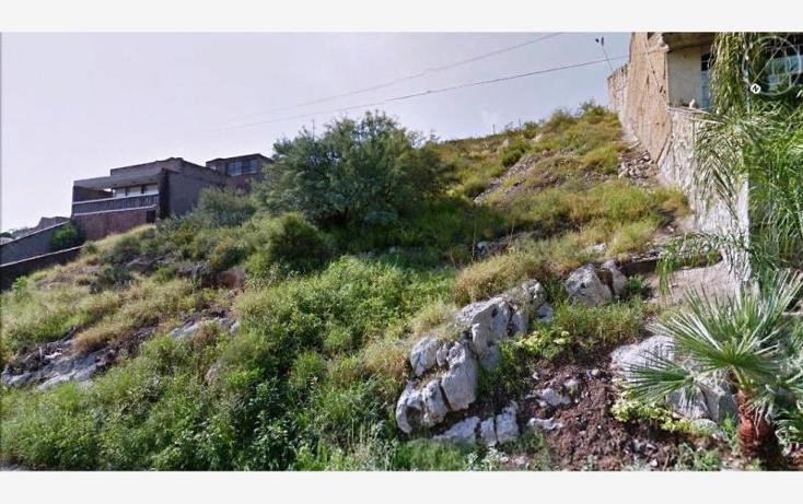 Foto de terreno habitacional en venta en  1, el campestre, gómez palacio, durango, 1487023 No. 04
