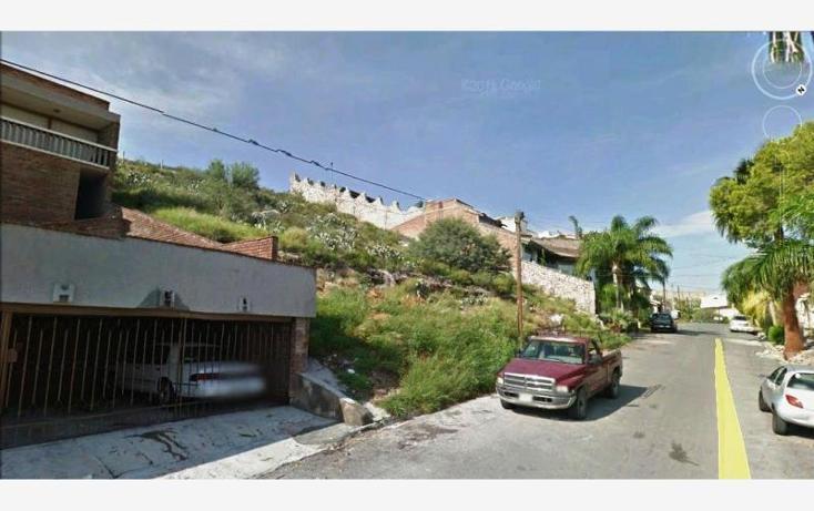 Foto de terreno habitacional en venta en  1, el campestre, gómez palacio, durango, 1487023 No. 05