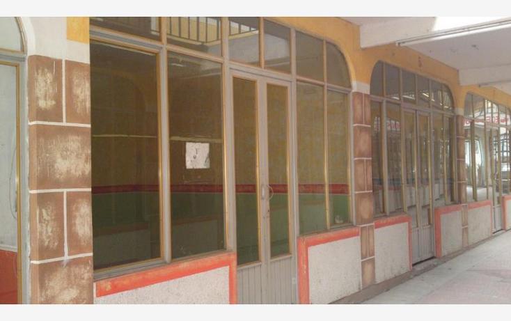 Foto de edificio en venta en  1, el carmen, ixmiquilpan, hidalgo, 1826476 No. 08