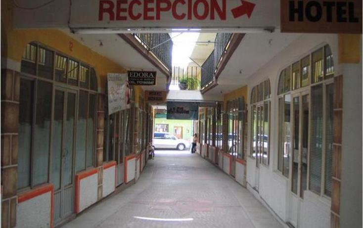 Foto de edificio en venta en  1, el carmen, ixmiquilpan, hidalgo, 1826476 No. 09