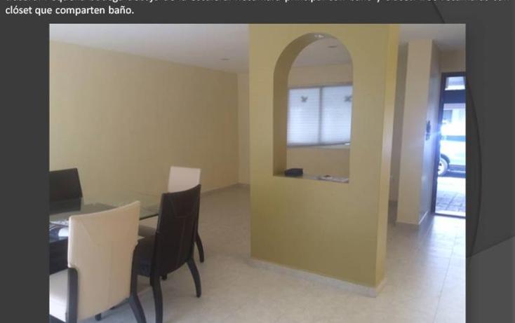 Foto de casa en venta en  1, el castaño, metepec, méxico, 2781364 No. 03