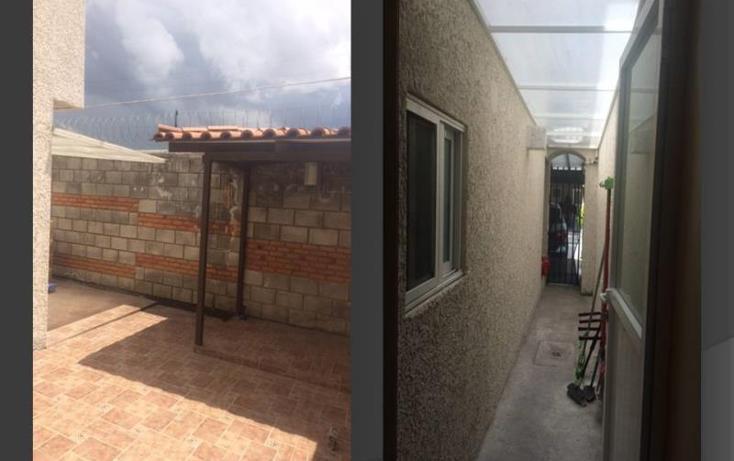 Foto de casa en venta en  1, el castaño, metepec, méxico, 2781364 No. 06