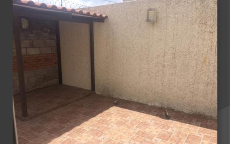 Foto de casa en venta en  1, el castaño, metepec, méxico, 2781364 No. 07