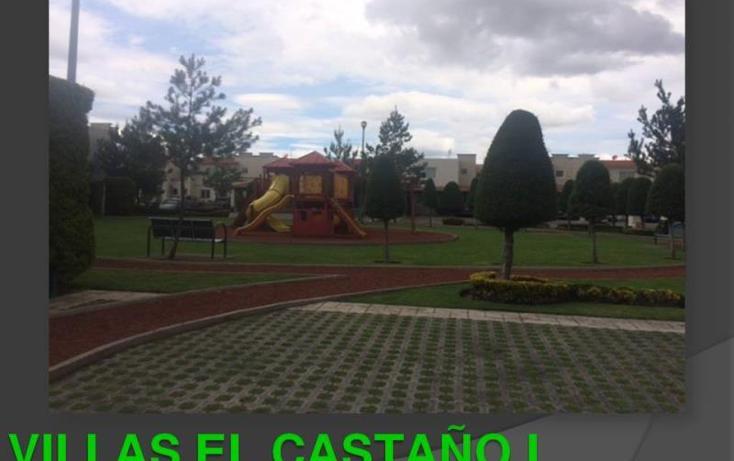 Foto de casa en venta en  1, el castaño, metepec, méxico, 2781364 No. 17
