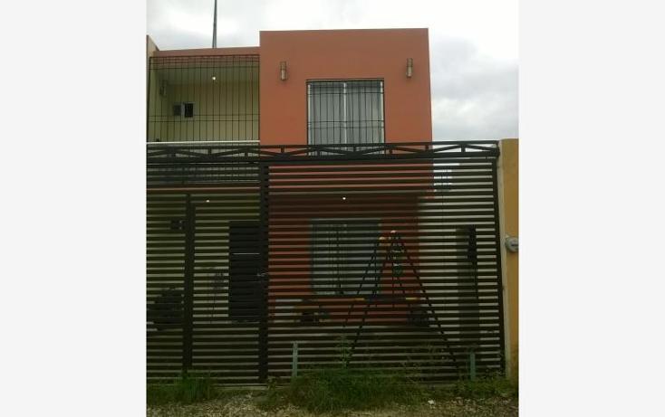 Foto de casa en venta en  1, el cedro, centro, tabasco, 1543522 No. 02