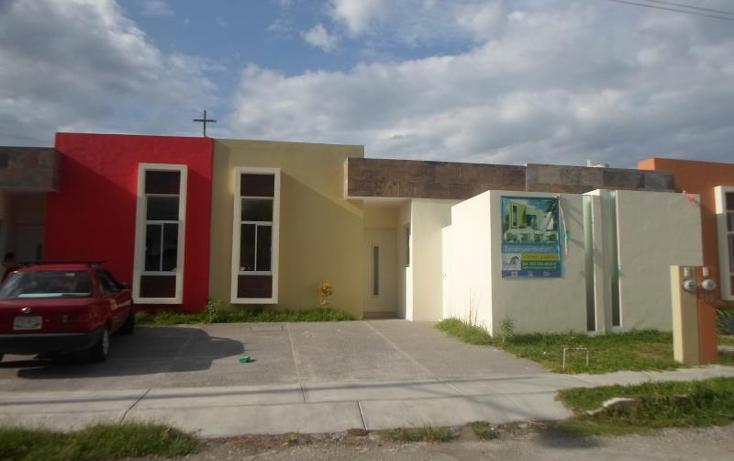 Foto de casa en venta en  1, el centenario, villa de ?lvarez, colima, 994861 No. 02