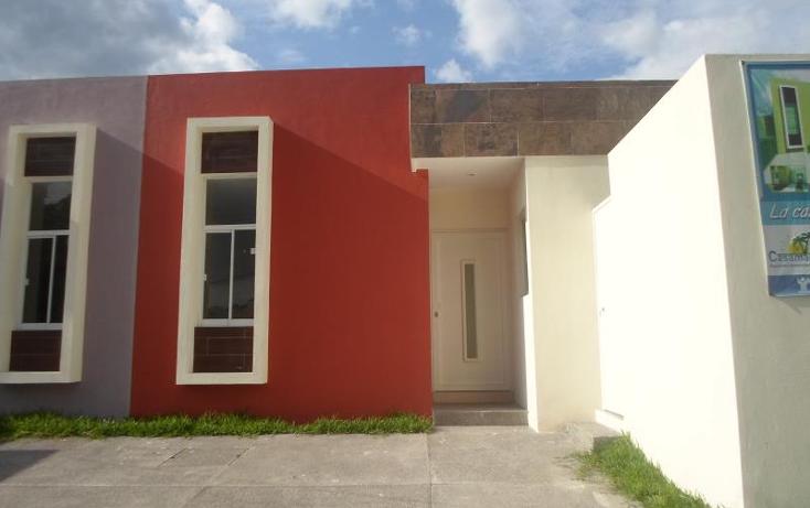 Foto de casa en venta en  1, el centenario, villa de ?lvarez, colima, 994861 No. 03