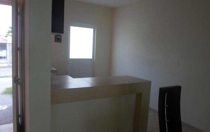 Foto de casa en venta en  1, el centenario, villa de ?lvarez, colima, 994861 No. 06
