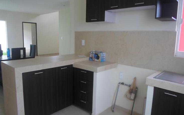 Foto de casa en venta en  1, el centenario, villa de ?lvarez, colima, 994861 No. 08