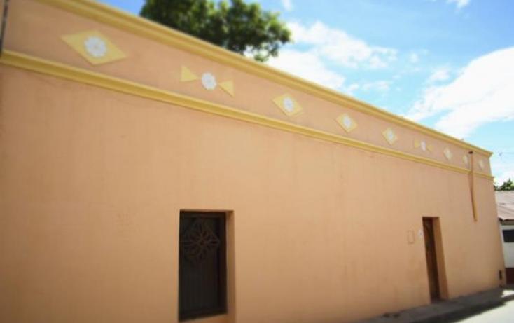 Foto de casa en venta en  1, el cerrillo, san cristóbal de las casas, chiapas, 734091 No. 01