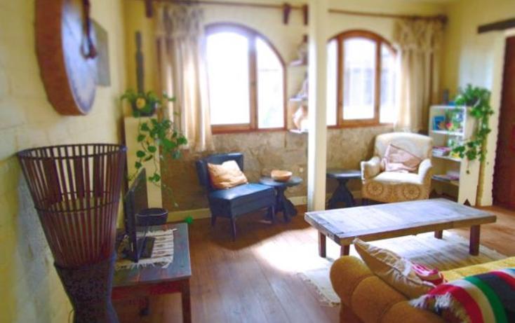 Foto de casa en venta en  1, el cerrillo, san cristóbal de las casas, chiapas, 734091 No. 02