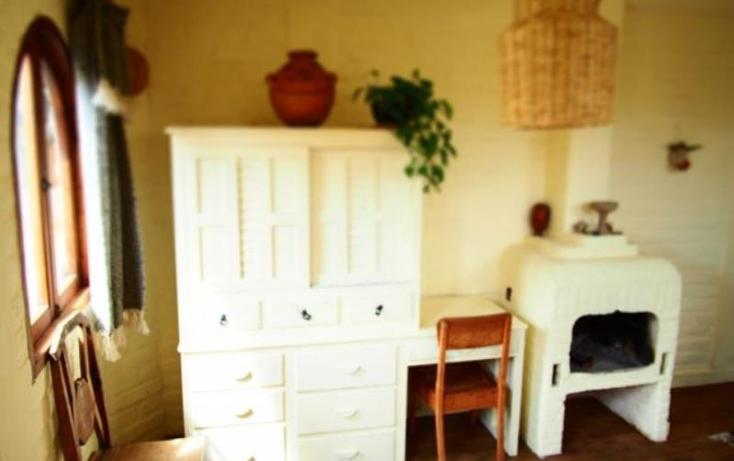 Foto de casa en venta en  1, el cerrillo, san cristóbal de las casas, chiapas, 734091 No. 11