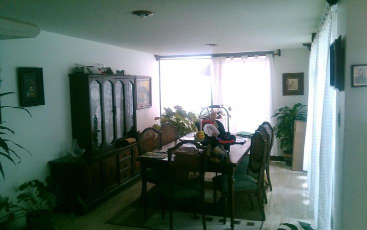 Foto de casa en venta en  1, el cerrito, puebla, puebla, 507674 No. 04
