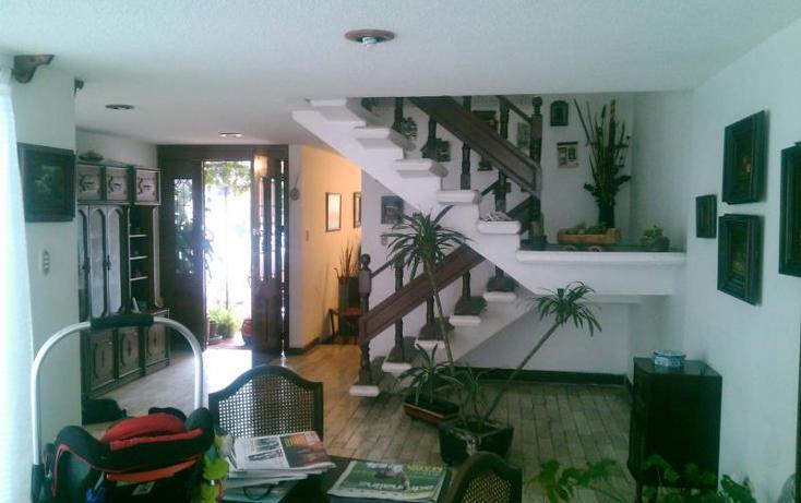 Foto de casa en venta en  1, el cerrito, puebla, puebla, 507674 No. 07