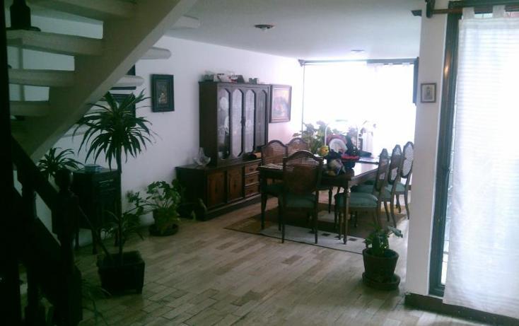 Foto de casa en venta en  1, el cerrito, puebla, puebla, 507674 No. 08