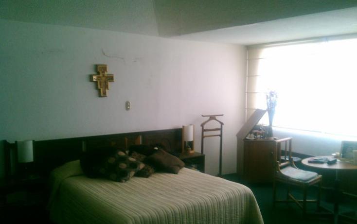 Foto de casa en venta en  1, el cerrito, puebla, puebla, 507674 No. 09