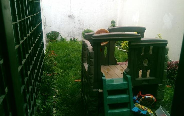 Foto de casa en venta en  1, el cerrito, puebla, puebla, 507674 No. 19