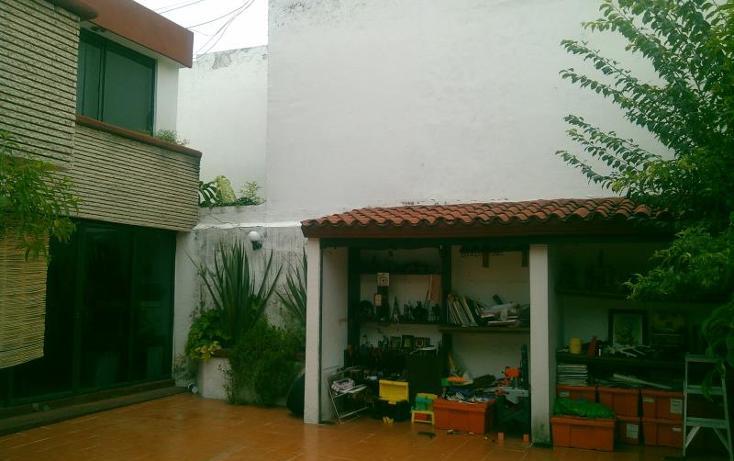 Foto de casa en venta en  1, el cerrito, puebla, puebla, 507674 No. 20