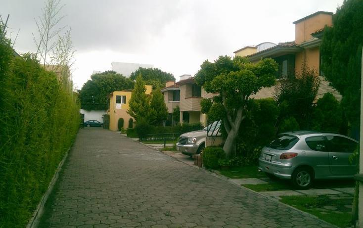 Foto de casa en venta en  1, el cerrito, puebla, puebla, 507674 No. 21