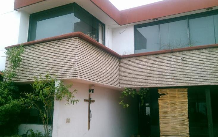 Foto de casa en venta en  1, el cerrito, puebla, puebla, 507674 No. 22