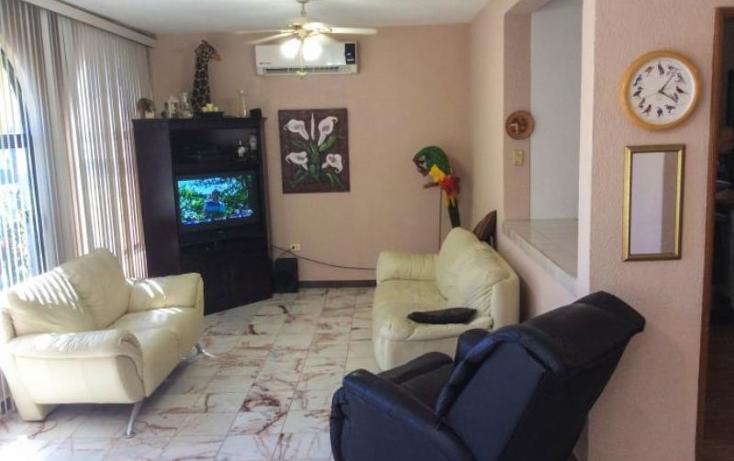 Foto de casa en venta en  1, el cid, mazatl?n, sinaloa, 1174105 No. 03