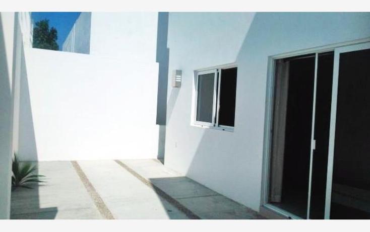 Foto de casa en venta en  1, el cid, mazatl?n, sinaloa, 1412851 No. 04