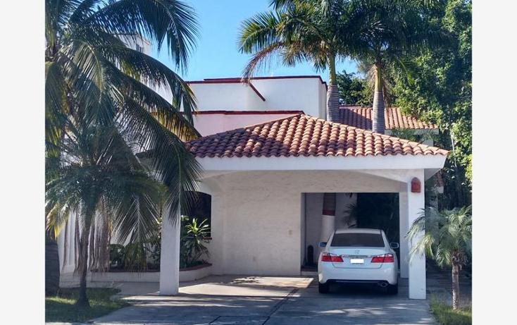 Foto de casa en venta en  1, el cid, mazatlán, sinaloa, 1826176 No. 02